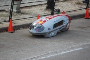 Gas Car 2013-2014